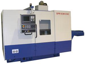 SPR63CNC